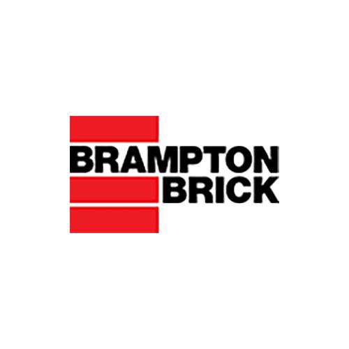 Bramptom Brick Logo