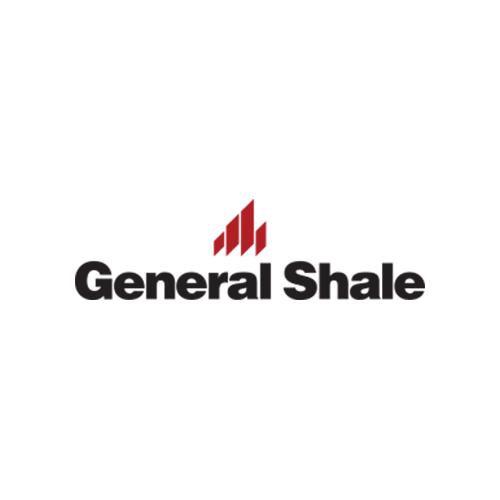 General Shale Logo