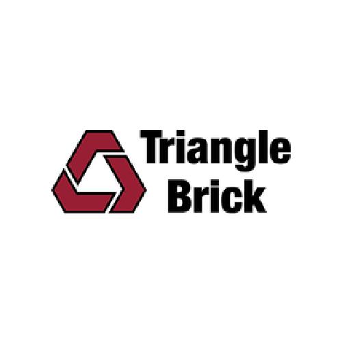 Triangle Brick Logo