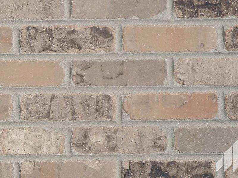 Ironworks – General Shale Old Brick Originals