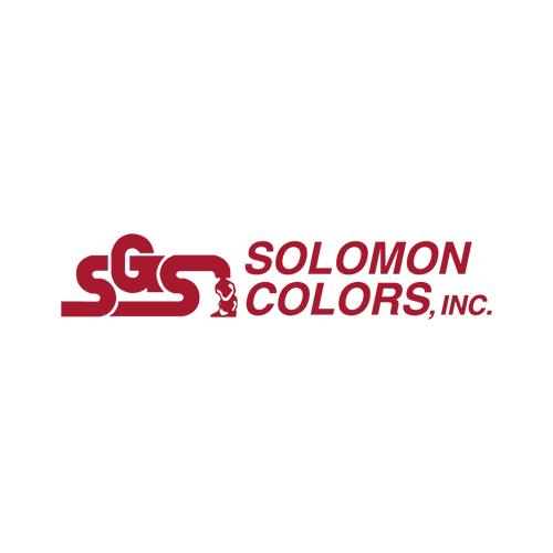 Solomon Colors, Inc. Logo